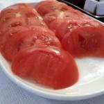 Pomidorki malinowe