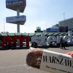 Baton Warszawski sprawdza się w każdej sytuacji