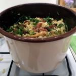 Z podanych składników udało się uzyskać aż 8 porcji, więc na kilka dni mamy obiad z głowy :)