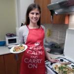 Jak widać tuńczyk z warzywami jest bardzo prosty w przygotowaniu i nawet początkujący kucharz powinien sobie poradzić :)