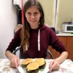 Zdrowy fast-food dostępny dla każdego! Polecam na obiadokolację i życzę smacznego :)