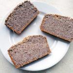 Chleb gryczany jest bardzo sycący – 3 kromki na śniadanie spokojnie wystarczą, by dać nam energię na cały poranek