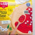 Bezglutenowe spody do pizzy 300g (2x150g) Schar