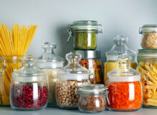 Dieta bezglutenowa - co warto mieć w kuchni